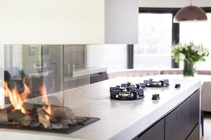 Realisatie dekeyzer keukens en interieur