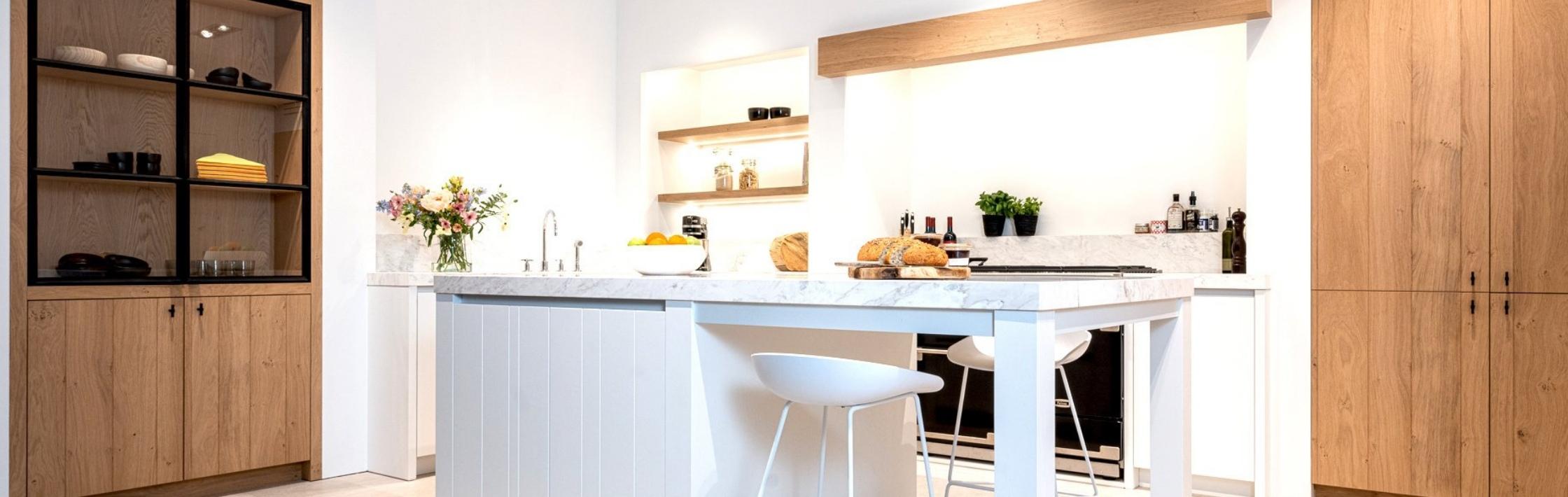 Dekeyzer Küchen und Innenraumgestaltung