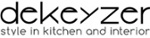Logo Dekeyzer Engels