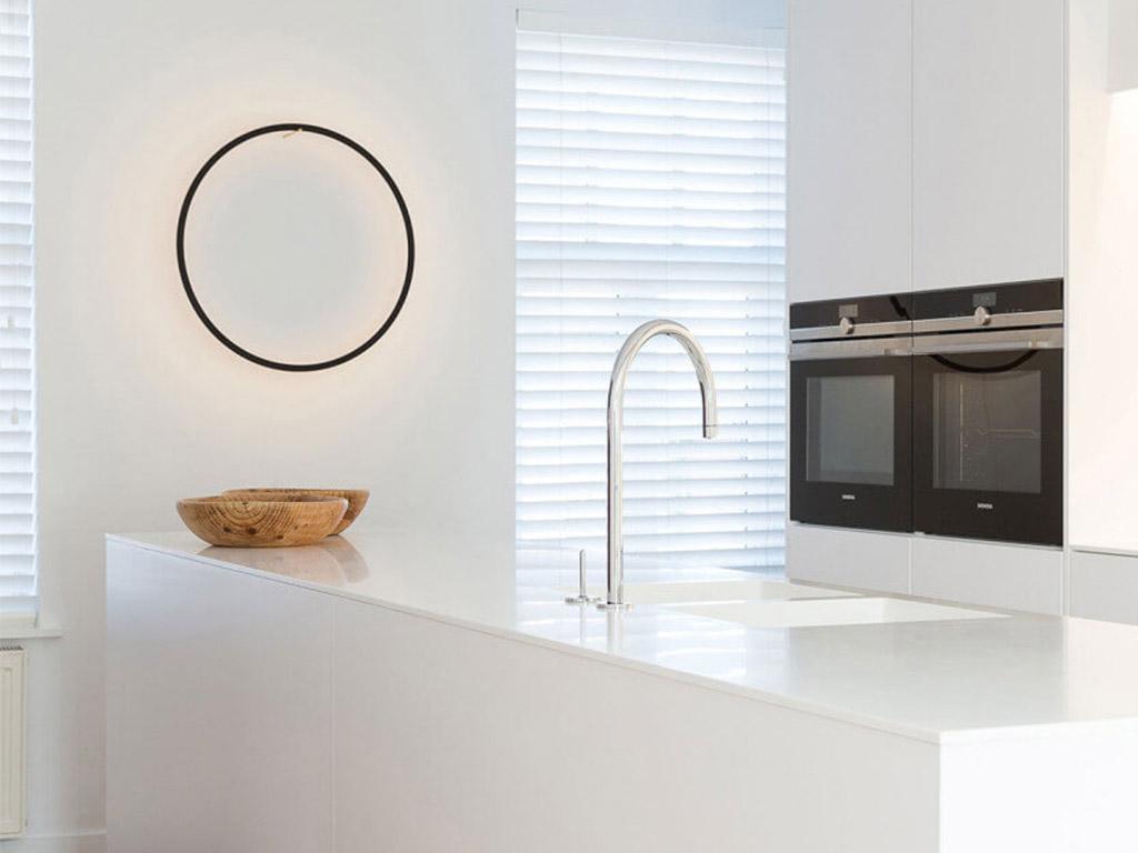 moderne Küchen Dekeyzer